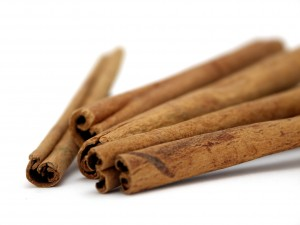Cinnamon health benefits from this quill shaped bark